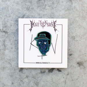 Killumination Tour Pin