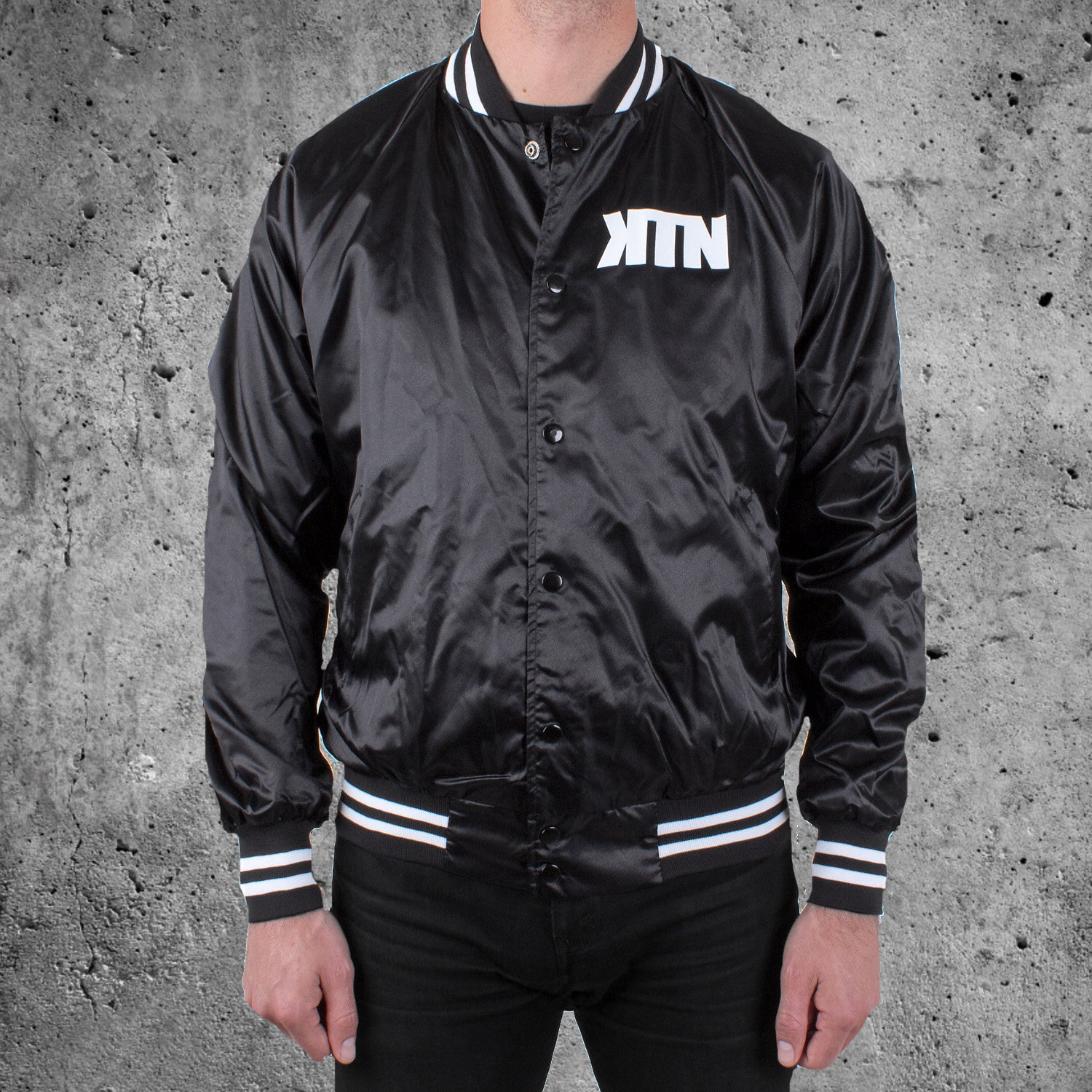 'Kill Kill Kill' Coaches Jacket