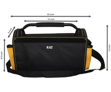 Load image into Gallery viewer, Fastener Pouch, Tool Pouch, Tool Bag, tool tote, KALTgear