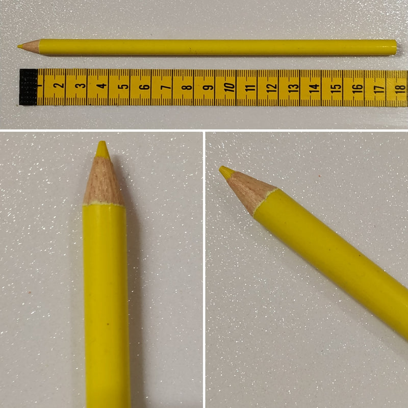 Pencil Fabric Marker | Fabric Marking | Yellow