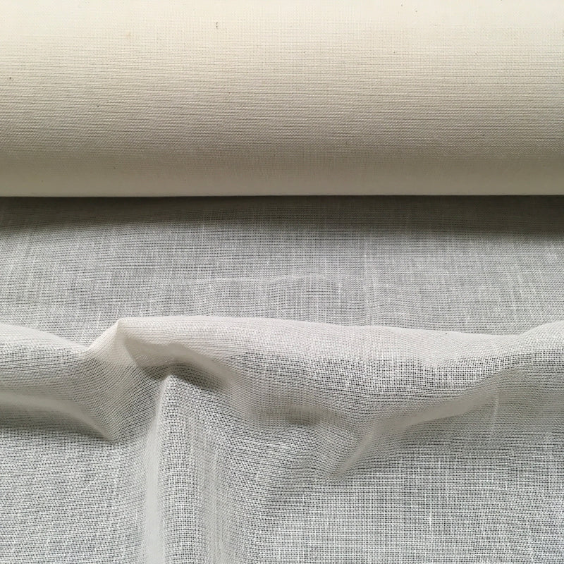 Muslin / Cheesecloth | Natural Colour