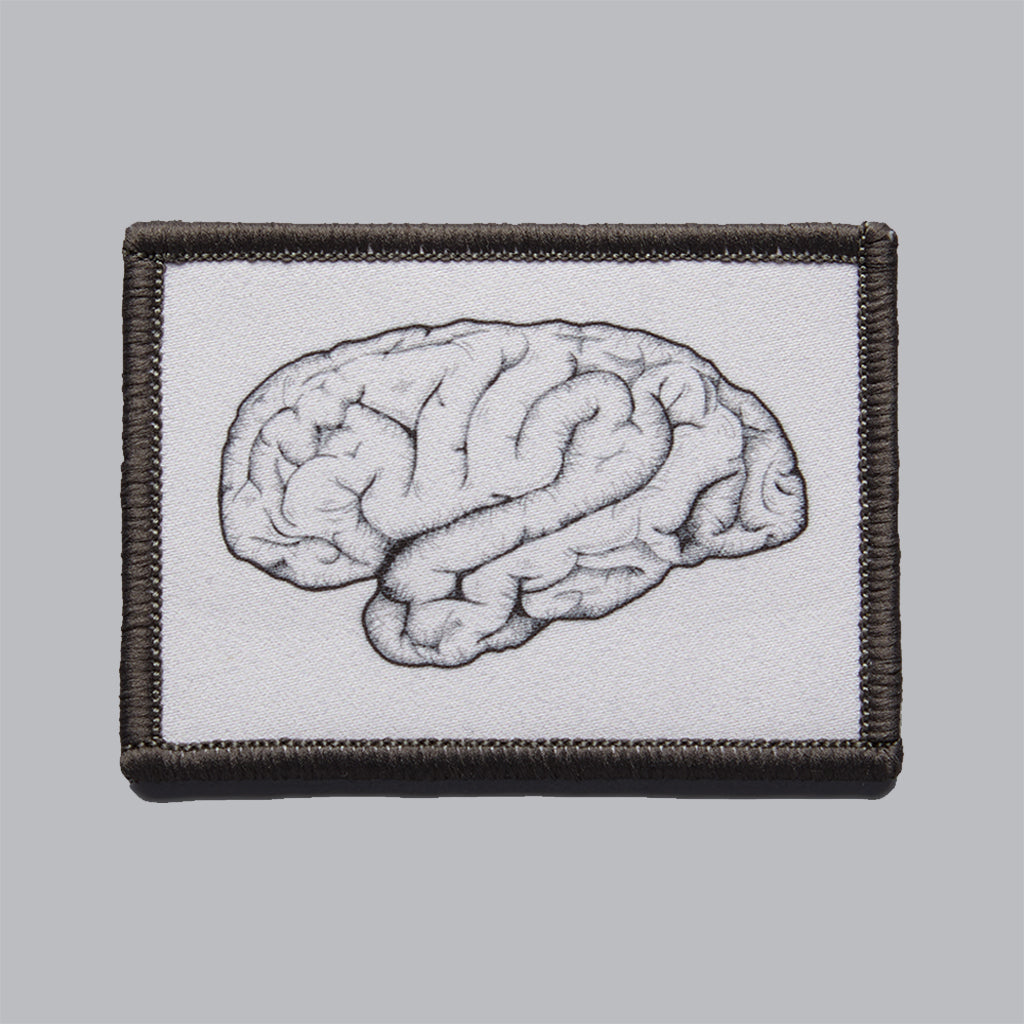 Brain Patch (Charity)