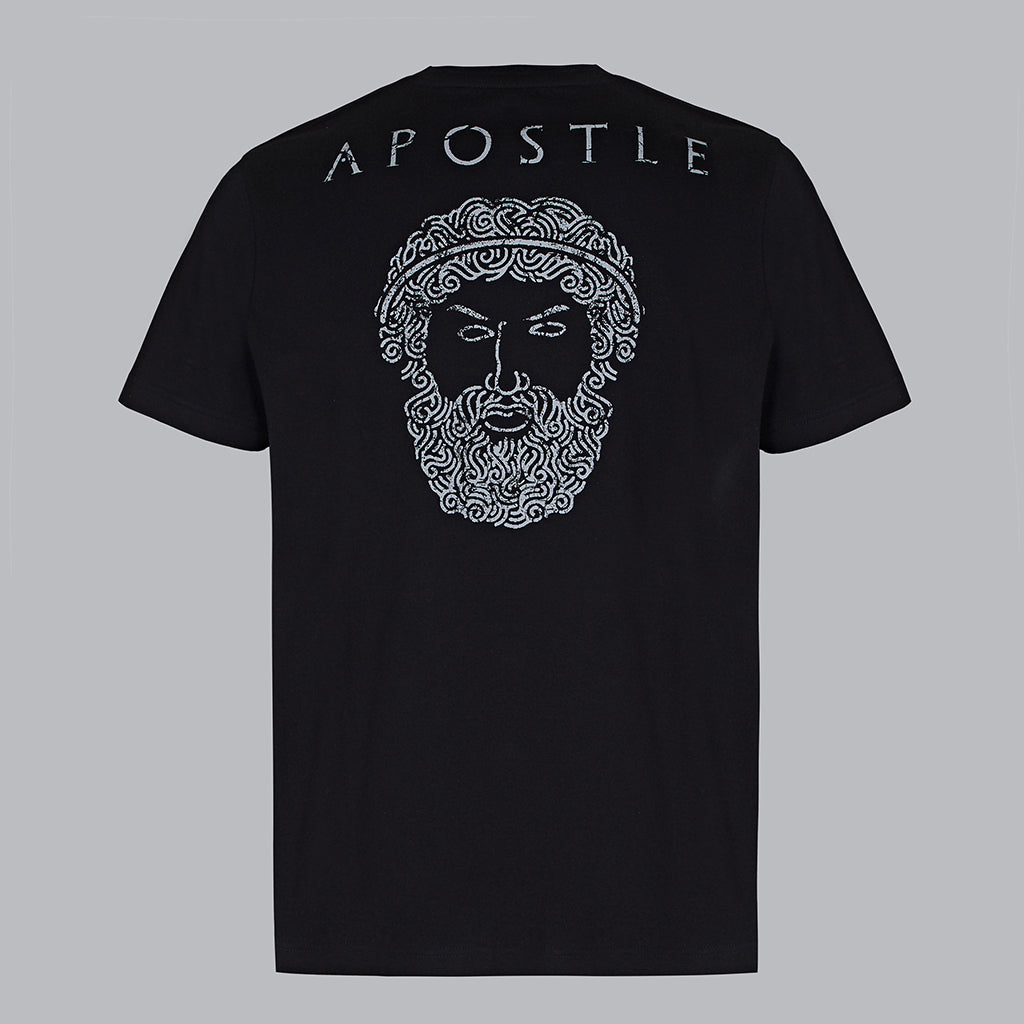 Apostle Logo T (Black)