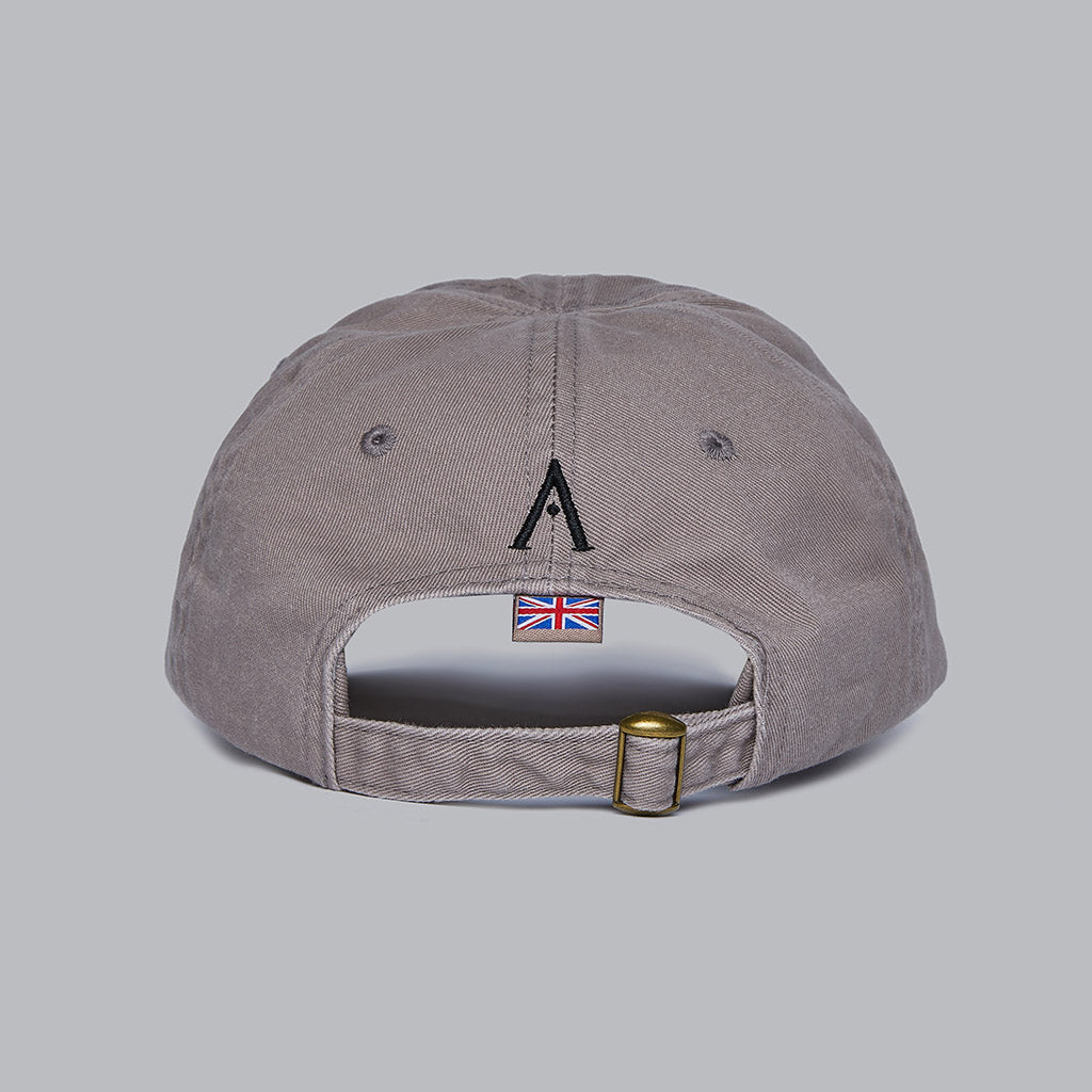 Apostle Grey Cap