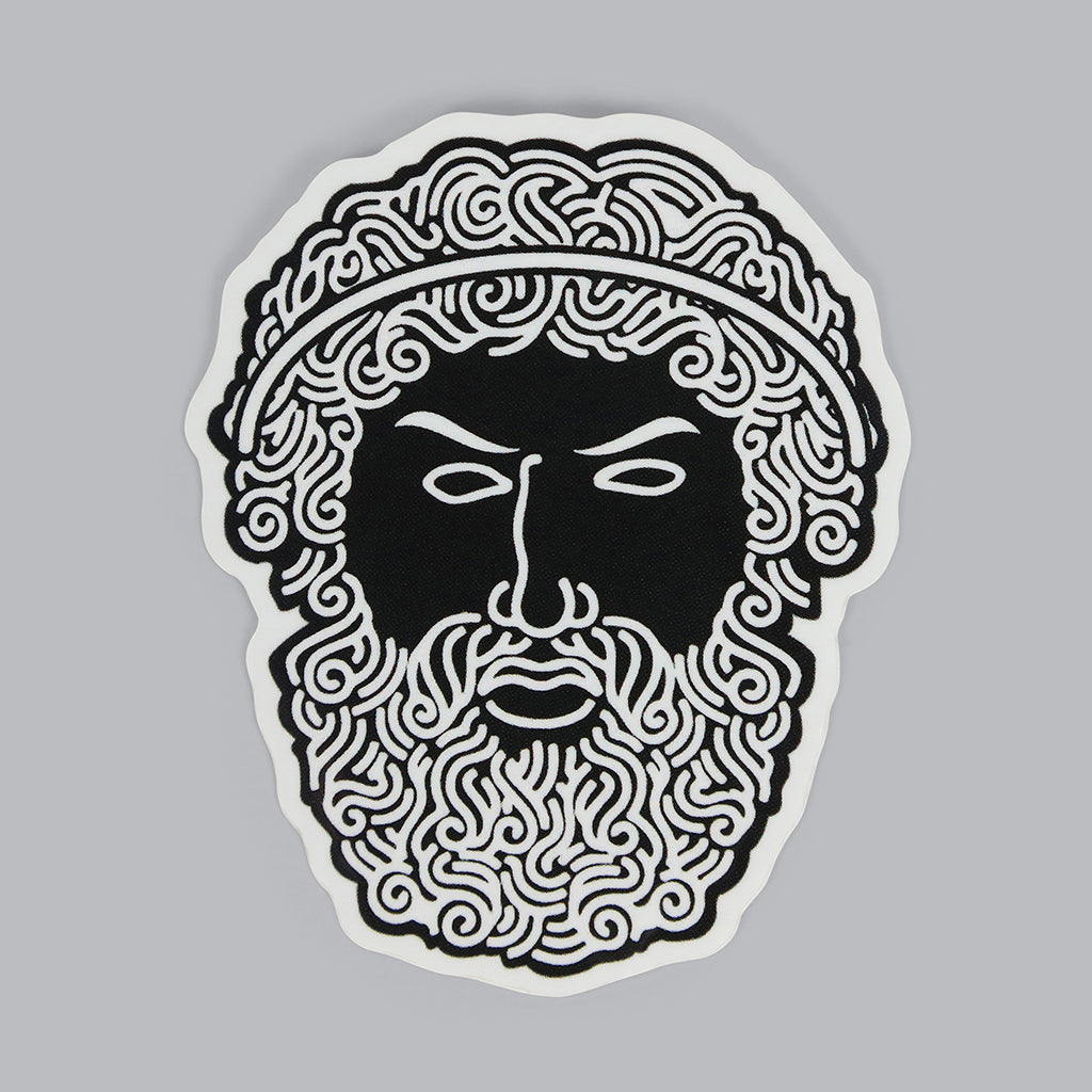 Apostle Logo Sticker