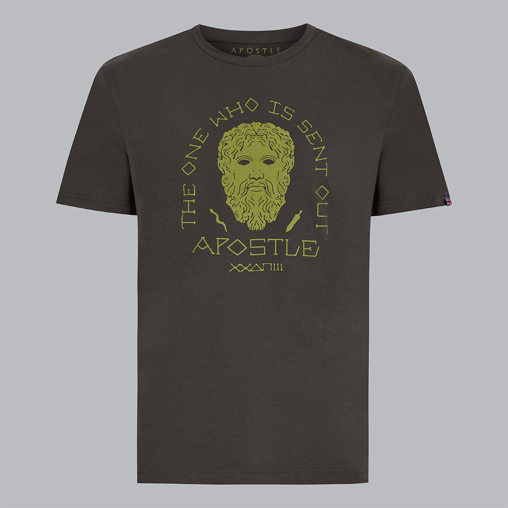 Apostle Head T (Charcoal)