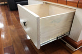 Anne 2 Drawer Coffee Table