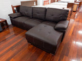 Austin Left Chaise Sofa