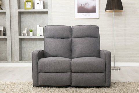 Brookton 2 Seater Recliner Sofa