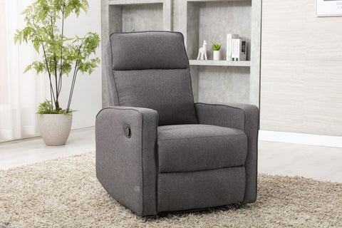 Brookton Single Recliner
