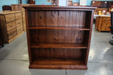 Carrabin Bookcase Large