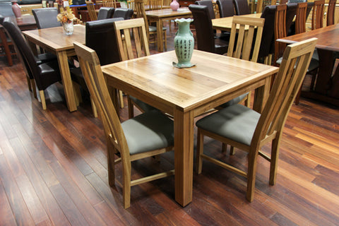 Chestnut 1000 Dining Table