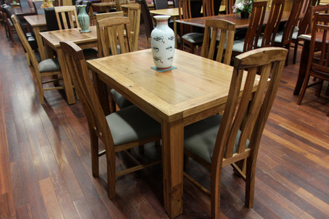 Chestnut 1200 Dining Table