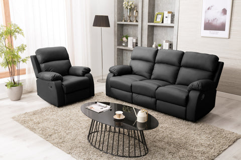 Collie 3RR+R+R Sofa Suite