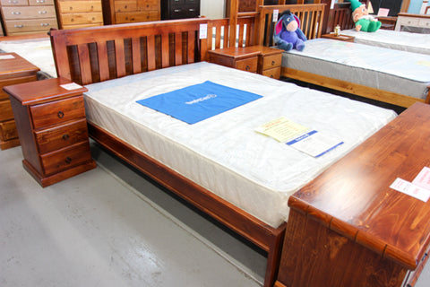 Darling Double Bed