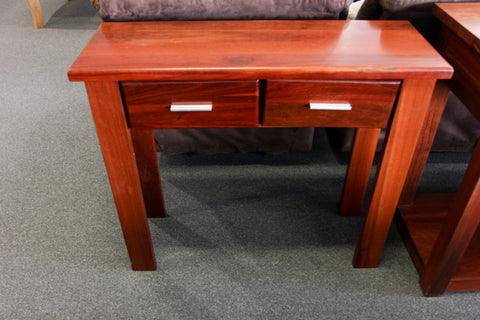 Donnelly Jarrah Hall Table