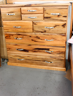 Donnelly Marri 9 Drw Tall Chest