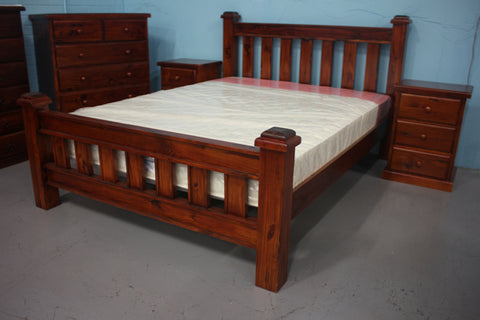 Donnelly Bed