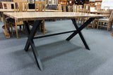 Edgewater Marri 1800 Dining Table