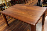 Jarrah 1.5M Dining Table (WA Made)