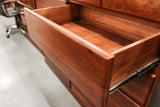 Donnelly Jarrah 12 Drw Tall Chest
