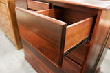Donnelly Jarrah 9 Drw Tall Chest