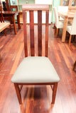 WA Jarrah Ascot Chair