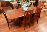 Jarrah Boranup Dining Table (WA Made)