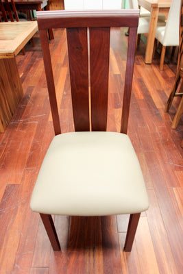WA Jarrah Boranup Chair (WA Made)