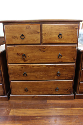 Lingford 5 Drw Chest