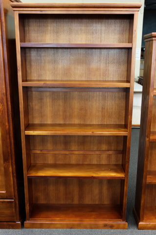 Mallard Bookcase Large