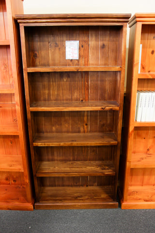 Mallard Bookcase Small