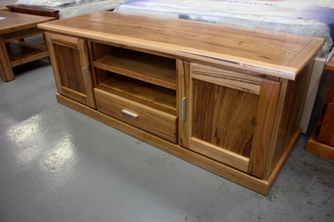 Chestnut 2DR/1DRW TV Unit