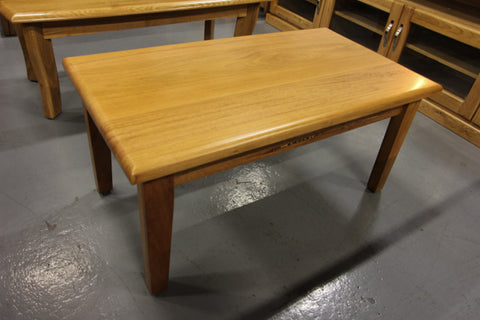 Donnelly Chestnut Coffee Table