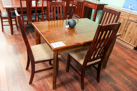 Donnelly 1200 5 Piece Dining Suite