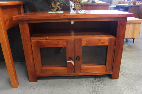 Pinehurst TV Unit
