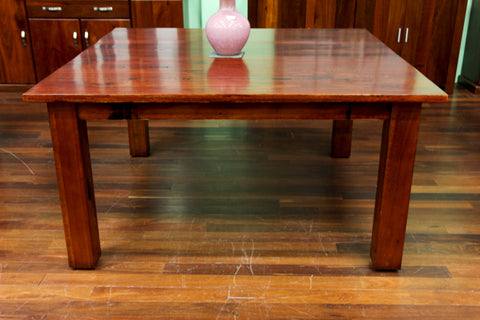 Rosewood 1500 SQ Table