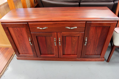 Donnelly Jarrah 4DR/1DRW Buffet