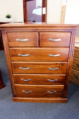 Stirling 6 Drw Tall Chest