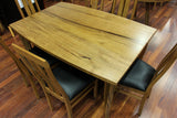 WA Marri 1.5M Dining Table (WA Made)