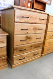 Donnelly Marri 5 Drw Tall Chest