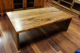 Chunky Marri Coffee Table