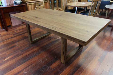 WA Marri Dampier Dining Table (WA Made)