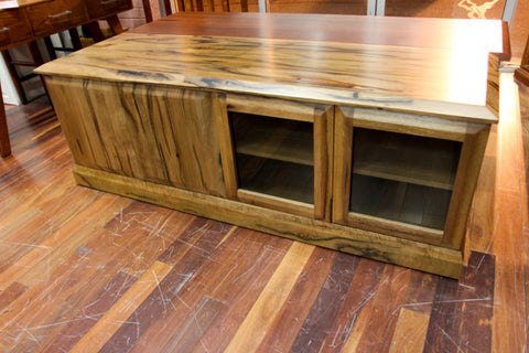 WA Marri Nannup 4 Door TV Unit (WA Made)