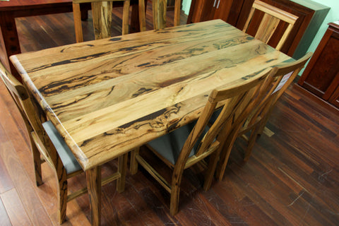 Santros Marri 1800 Dining Table