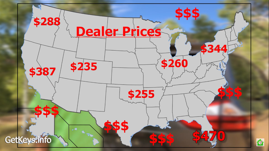 Don't Pay Dealership Prices!