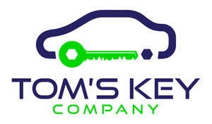 Tom's Key Company