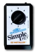Load image into Gallery viewer, Nissan Simple Key Programmer (NISRKEZI-PGM)