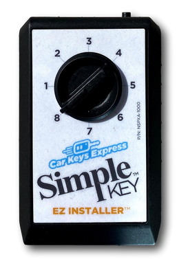 Nissan Simple Key Programmer (NISRKEZI-PGM)