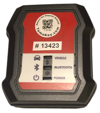 Load image into Gallery viewer, Tom's Car Key Programmer™ Rental Model TSL-2 (2nd Generation)